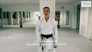 Sportlerin des Jahres 2019