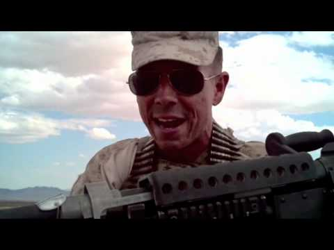 SOULJA BOY DISS FROM US MARINE