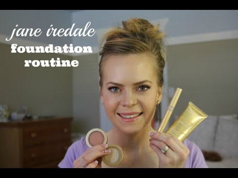 PurePressed Base Mineral Foundation by Jane Iredale #9