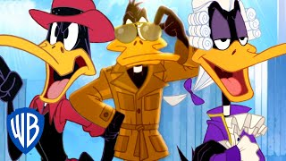 Looney Tunes   Daffy in Disguise   WB Kids