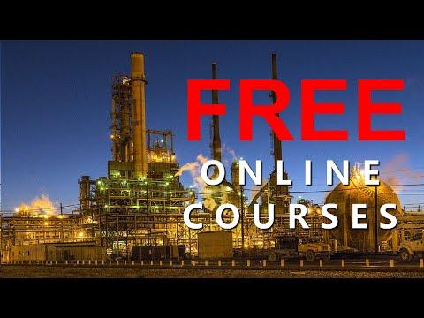 Free Plant Operator & Maintenance Courses - YouTube