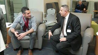 Duke General Surgery Residency Program