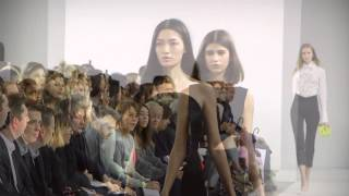 TIGI Catwalk Collective 2014 - Overview