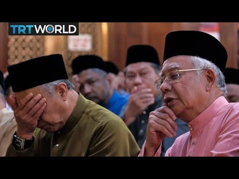 Malaysia Politics: Defeated PM blocked from leaving country