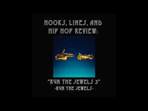Run the Jewels 3 Review