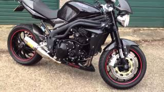 TuneECU Android for Triumph Speed Triple - Most Popular Videos