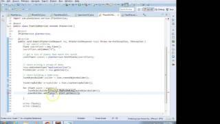Create JSON with Java, Part 2: Json, JsonObject, JsonArray