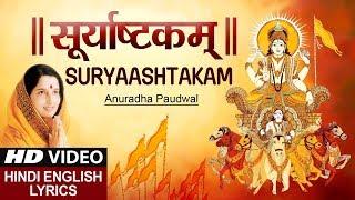 सूर्य अष्टक Suryashtakam, Suryaashtakam I Hindi