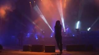 "Europe - Paradize Bay (Live At Sweden Rock ""30th Anniversary Show"")"