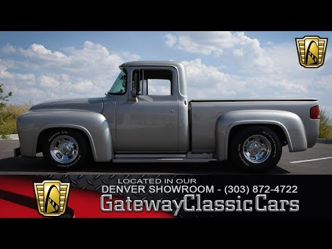 1956 Ford F100 for Sale - CC-1020795