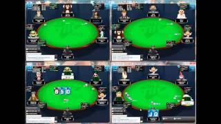 Супер покер ВОД