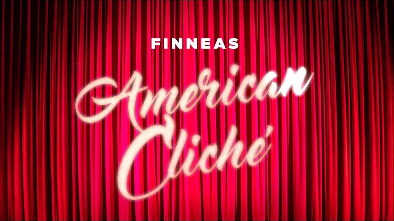 Lirik Lagu American Cliché - FINNEAS dan Terjemahan