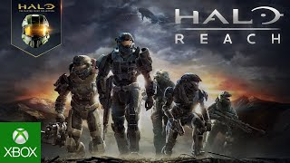Trailer Halo Reach