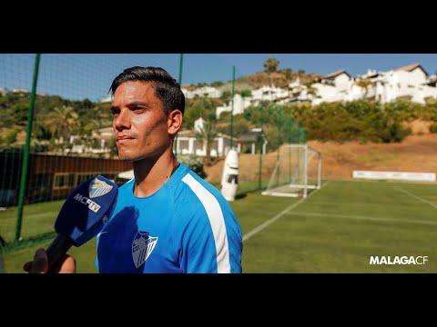 Renato Santos cree que no se tardará mucho en volver a la competición