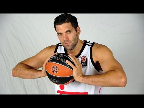 Euroleague Milestones: Felipe Reyes becomes Euroleague's new rebounding king