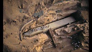 Megalityczny obelisk Asuan Quarry Część druga-nagranie w j.rosyjskim
