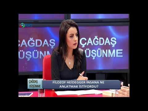 ÇAĞDAŞ DÜŞÜNME 2. Bölüm - Prof. Dr. Niyazi Kahveci & Ebru Birçak