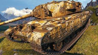 Rhm  Panzerwagen - EPIC WIN - World of Tanks Gameplay