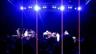 Fantomas - Der Golem LIVE @ Adelaide BDO