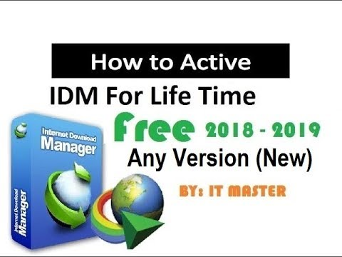 idm free download latest version 2019