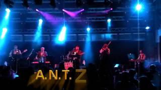 preview picture of video 'Almát eszek   A N T  zenekar   Polgárdi 2014 08 19 07'
