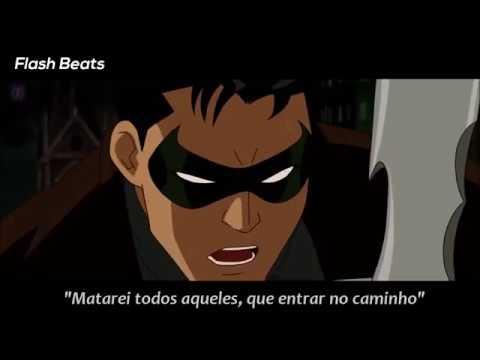 Rap do Robin (Capuz Vermelho) (Music Video) | MUZOFOND