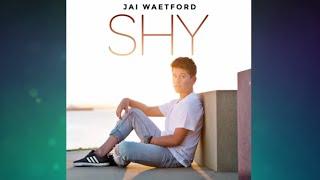 Jai Waetford - Shy ( Official lyrics )
