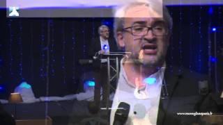 Franck Lefillatre: Dieu veut réchauffer ton coeur