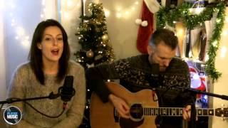 Rockin' Around The Christmas Tree - Brenda Lee - CHAINS acoustic cover