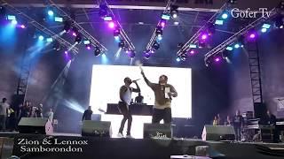 Zion & Lennox -