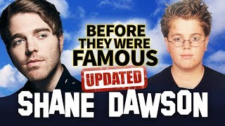 SHANE DAWSON   Before They Were Famous   The Mind Of Jake Paul