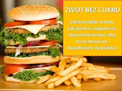 Jak jíst, aby se zabránilo diabetu