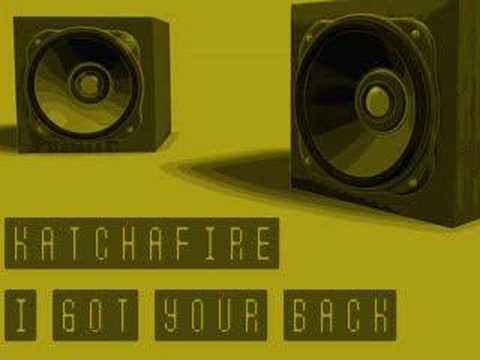 Música I got ya back