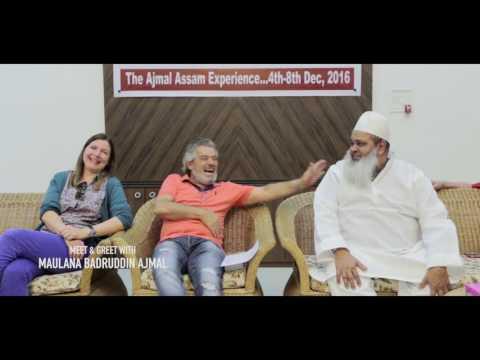 Ajmal hosts 10 international perfumers and takes them to Assam / Hojai