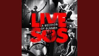 Teenage Dream (Live)