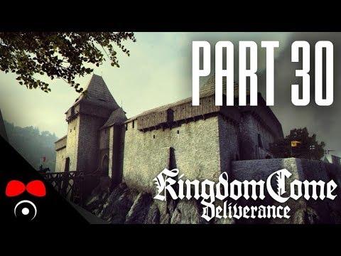 KRÁTKÁ EPIZODA, SMUTNÝ SMAJLÍK!   Kingdom Come: Deliverance #30