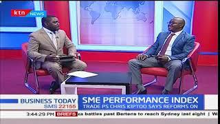 Studio interview: SME Performance index 2017