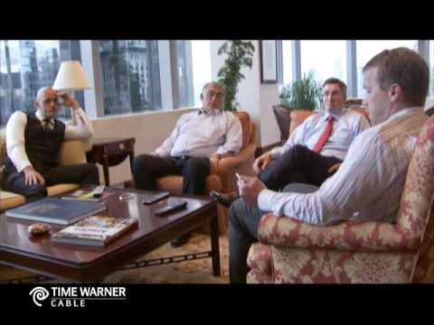 Time Warner Cable iPad App To Deliver On-Demand TV Streaming