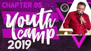 Bro.Augustine Jebakumar | கேள்வியும் பதிலும் - Q&A Session | Youth Camp 2019 - Chapter  5