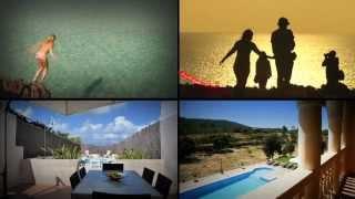 preview picture of video 'Mallorca Villa, Finca, Ferienhaus und Ferienwohnung mieten'