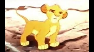 The original Dutch trailer of The Lion King (1994)