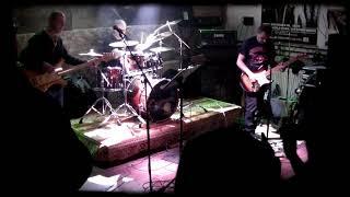 Gravity Blues Band - Darker Side - Jonny Lang cover