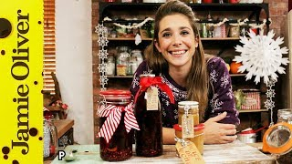 Michelas Homemade Christmas Gift Ideas