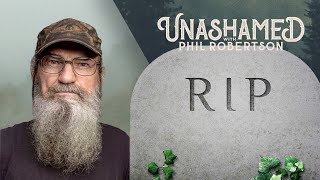 Viral Uncle Si Hoax, Phils Coronavirus Theories, And A Racy Duck Commander Tattoo | Ep 67