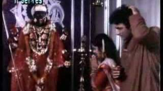 Mata Bhajan from Om jai DAKSHINESHWARI KAALI - YouTube