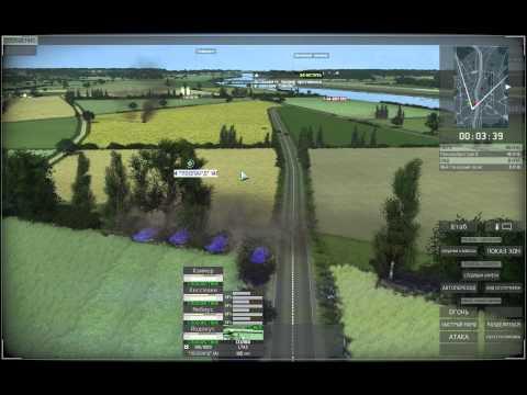 Wargame: European Escalation - русский цикл. 1 серия