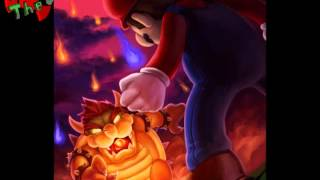 Descargar MP3 de Super Mario 64 Bowser Theme Remix gratis