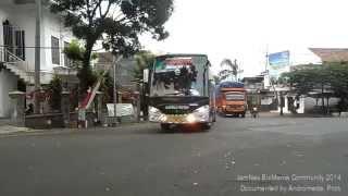 Konvoi 23 Bus | JamNas BisMania Community 2014