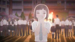Double Love Confession ✩ Araburu Kisetsu no Otome-domo yo「Episode 8」