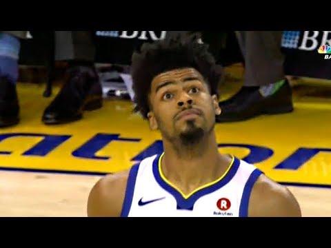 Warriors '17-18 Season: Game 28 vs Blazers {12/11/2017)